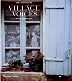 img - for Village Voices: French Country Life book / textbook / text book