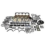 Chevy 350 Vin Code K Truck TBI 1991-1995 Engine Master Kit
