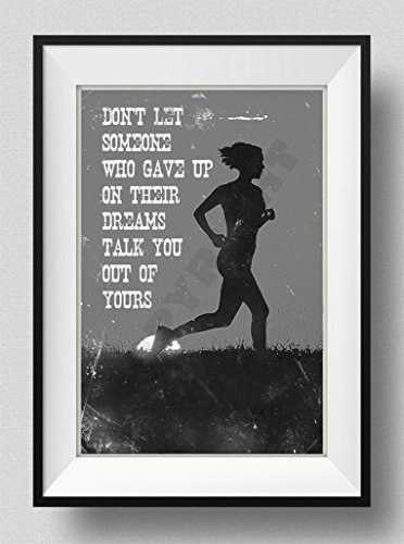 Running Motivational Poster 03