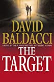 Book cover from The Target (Will Robie Series) by David Baldacci