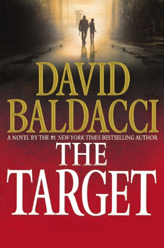 The Target  Will Robie Series