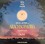 Arachnophobia (soundtrack, 1991, & Sara Hickman, Jimmy Buffett..) / Vinyl record [Vinyl-LP]