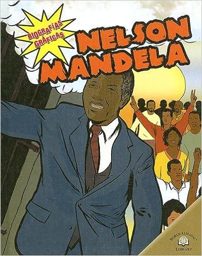 Kerri O'hern - Nelson Mandela