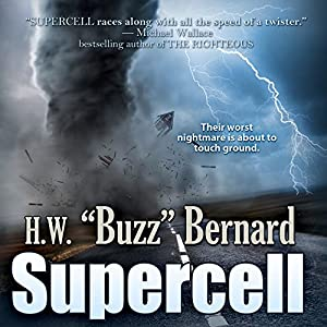 Supercell Audiobook