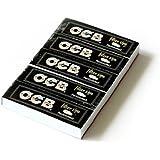 Filtres en carton ocb perforés–5carnets
