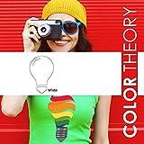 Color Theory Heat Transfer Vinyl (HTV) 10