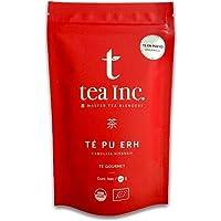Tea Inc. - Té Pu Erh en Polvo, 50 g