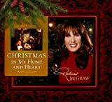Christmas in My Heart, Robin McGraw, 1404105298