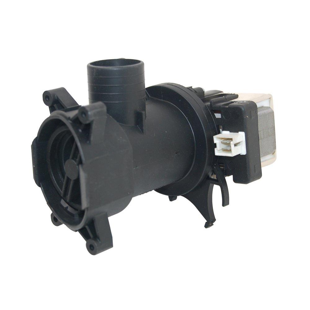 Bomba de desagüe para lavadora Ignis arranview 481236018532 ...