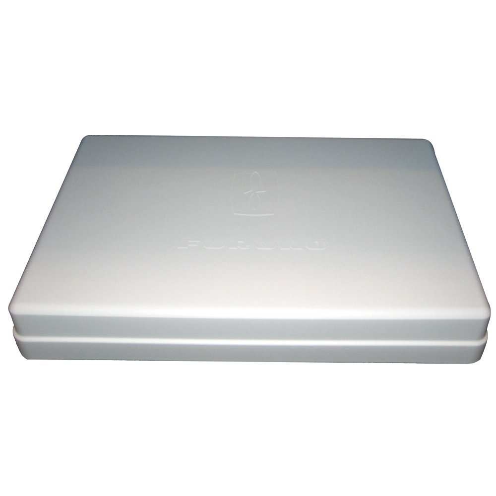 Furuno 100-323-601 Protective Front Cover for NAVnet 1 and vx2 series 10.4-inch units (White)