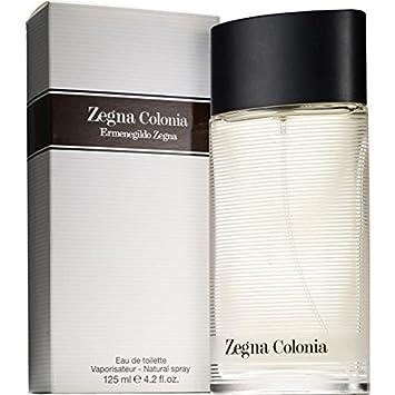 Zegna Colonia by Ermenegildo Zegna Eau De Toilette Spray for Men, 4.20 Ounce by Ermenegildo