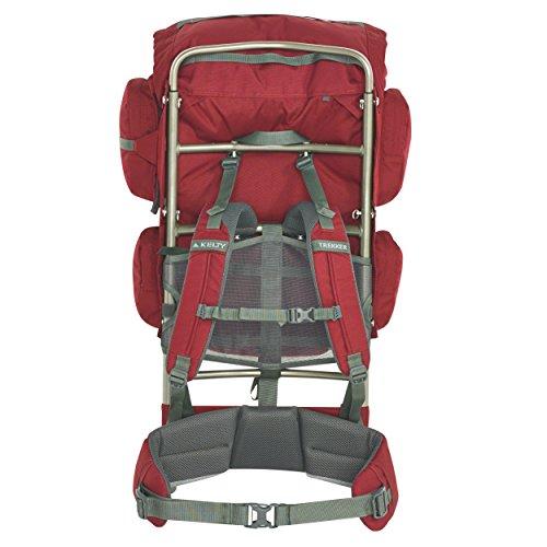 Kelty Trekker 65 Backpack, Garnet Red