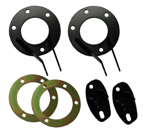 Top Suspension Dual Shock Kits