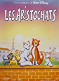 This is a brand new single sided reproduction print of a The Aristocats poster. The paper size is approximately 27 x 40 Inches - 69cm x 102cm  The condition of this item is brand new - mint condition. No pinholes or tape and has never been hu...