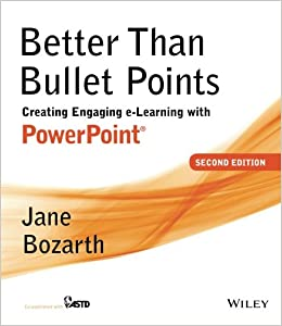 amazon better than bullet points creating engaging e learning