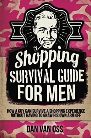 Shopping Survival Guide for Men
