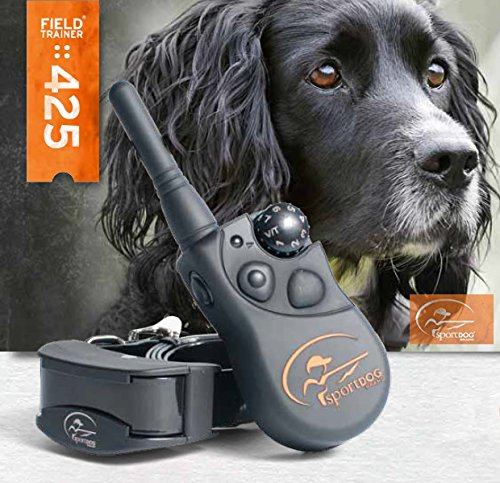 SportDOG FieldTrainer SD 425 Training Collar
