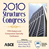 img - for 2010 Structures Congress book / textbook / text book