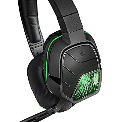 PDP LVL Wired Headsets - Xbox One