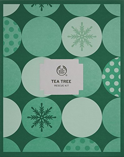 The Body Shop Tea Tree Rescue Kit Gift Set by The Body Shop (Image #2)