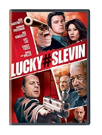 lucky number slevin free