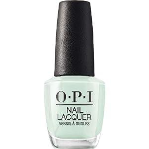 OPI Nail Polish, Nail Lacquer, Greens, 0.5 fl oz