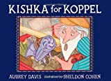 Kishka for Koppel, Aubrey Davis, 1554692997