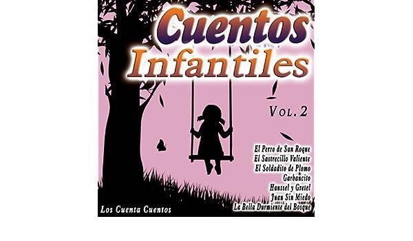 Cuentos Infantiles Vol. 2 de Los Cuenta Cuentos en Amazon ...