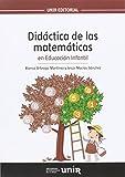 img - for Did ctica de las matem ticas en educaci n infantil book / textbook / text book