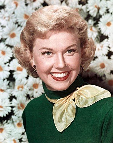 Posterazzi EVCP8DDODAEC003H Doris Day Circa 1950S Photo Print 8 x - Day 10 Print