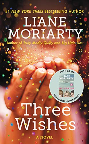 Three Wishes: A Novel (Best Toddler Bed Australia)