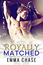 Royally Matched (The Royally Series Book 2)