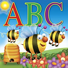 Busy Bees ABC (Busy Bees First Concepts) by [Lawson, Peter]