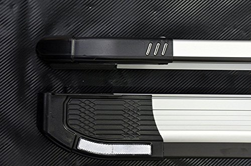 accesorio Barras de estribo laterales para Citroen