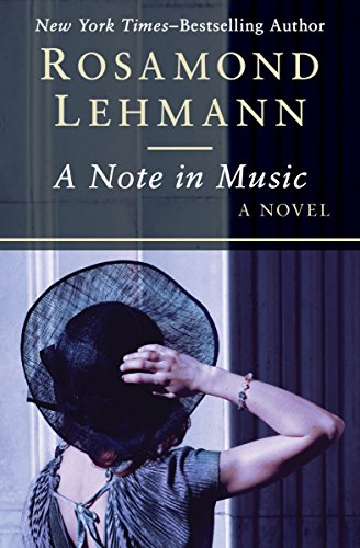 A Note in Music: A Novel