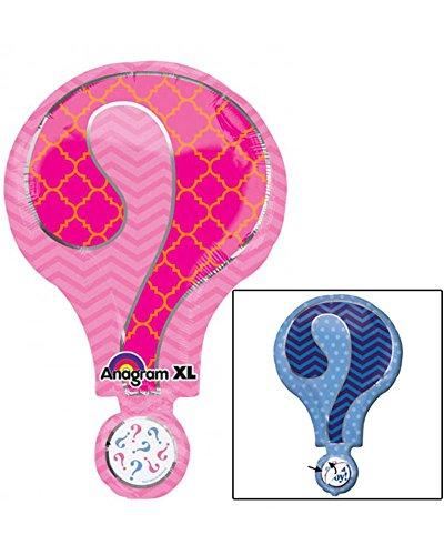 Mixed Amscan Balloon Frame