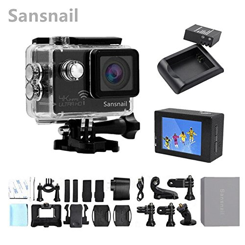 ItsCamera SJ8000 NOVATEK NT96660 waterproof product image