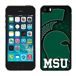 diy phone caseCustomized iphone 6 4.7 inch Case Ncaa Big Ten Conference Michigan State Spartans 6diy phone case