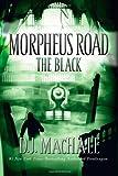 The Black, D. J. MacHale, 1416965173