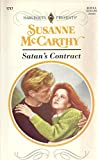 img - for Satan's Contract (Harlequin Presents) book / textbook / text book