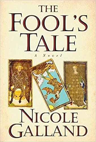 Book The Fool's Tale