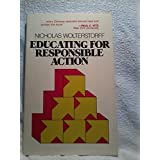 Educating For Responsible Action