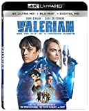 Based on the groundbreaking comic book series which inspired a generation of artist, writers, and filmmarker, VALERIAN AND THE CITY OF A THOUSAND PLANETS is the visually spectacular new adventure film from Luc Besson.In the 28th century, Valerian (De...