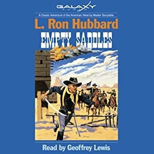 Empty Saddles Audiobook