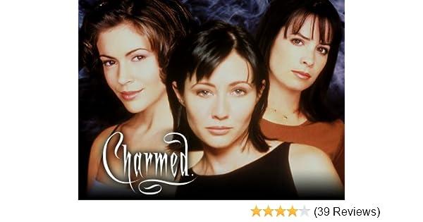 charmed putlockers season 8
