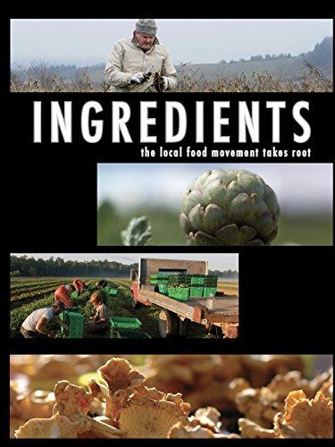 (Ingredients)