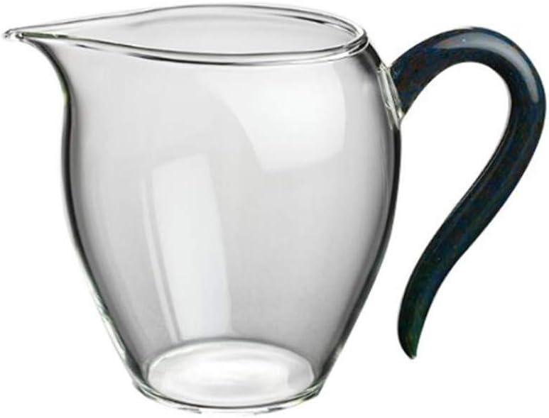 by Unbranded Glasfee Tasse Startseite Langmund Glas Teetasse Wasser Tasse