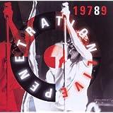 Live 1978-1979