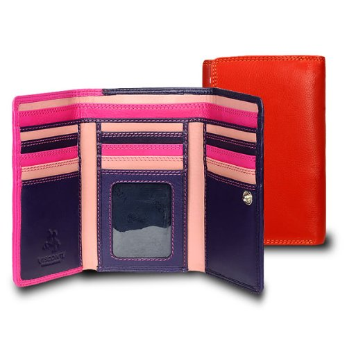 visconti-rb43-multi-colored-large-trifold-soft-leather-ladies-wallet-purse