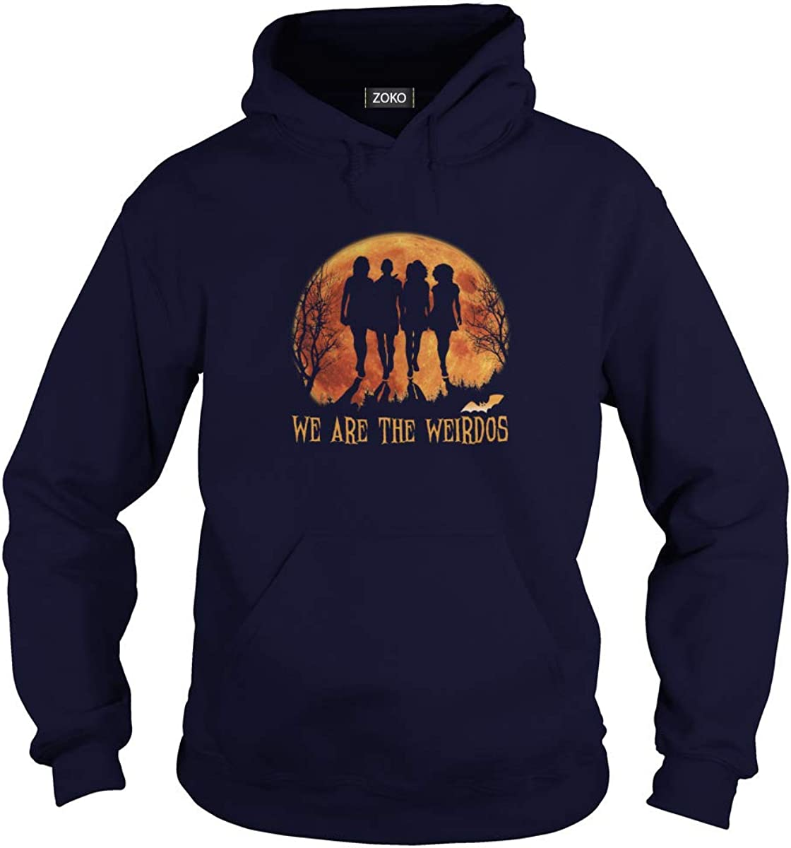 We are The Weirdos Horror Halloween T-Shirt